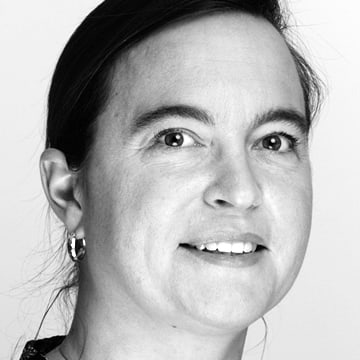 Carmen Gruber-Traub - Bio2Brain Project Coordinator