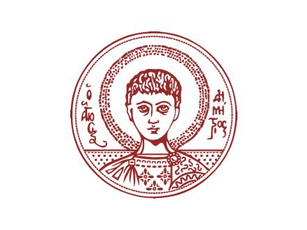 Logo - Aristotle University of Thessaloniki