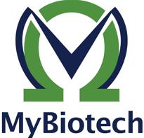 Logo - MyBiotech