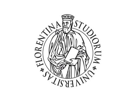 Logo - University of Florence