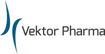 Logo - Vektor Pharma