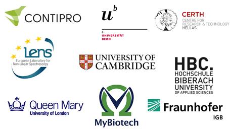 Bio2Brain - Consortium