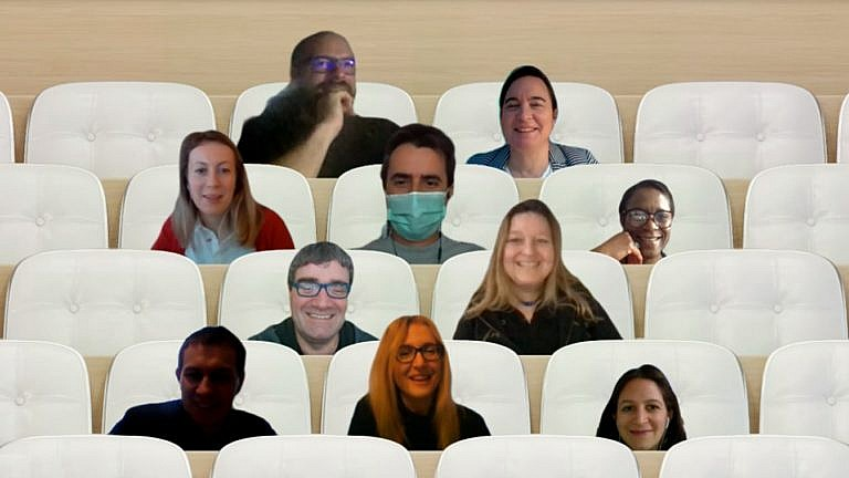 Bio2Brain - Kick-off Meeting