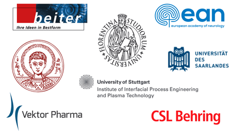 Bio2Brain - Partnerorganisations