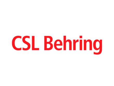 Logo - CSL Behring