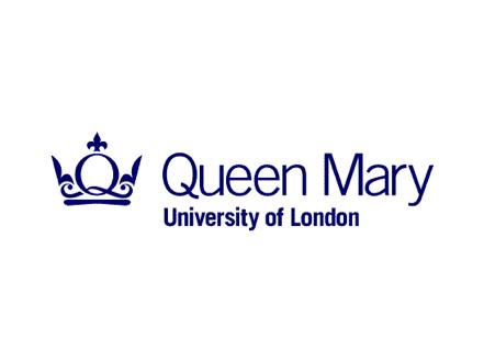Logo - Queen Mary University of London