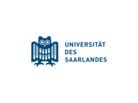 Logo - Saarland University