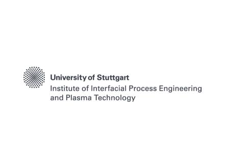 Logo - University of Stuttgart